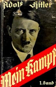 """""""Майн кампф"""" , Адольф Гитлер, """"Моя борьба"""" с комментариями"""