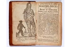 Эротическое руководство Аристотеля , руководство по сексу Аристотель, аукцион редких книг