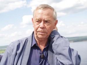 Валентин Распутин, скончался Валентин Распутин, новости литературы