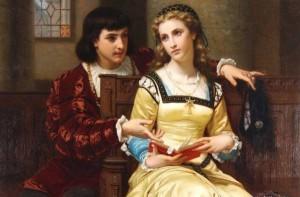 Уильям Шекспир, Ромео и Джульетта, экранизации книг