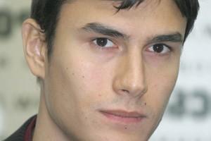 Сергей Шаргунов, литературный журнал