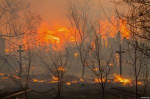 пожары Хакасия, библиотеки Хакасии