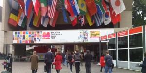 Детская книжная ярмарка в Болонье, книжные ярмарки 2015, новости литературы