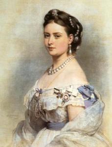 королева Виктория, книга королевы Виктории, звезды пишут книги