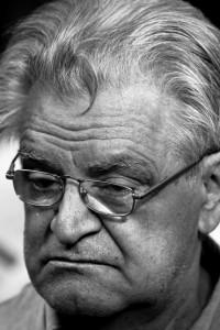 Фазиль Искандер, литературные фестивали, Стоянка человека