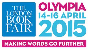 Лондонская книжная ярмарка 2015, литература события, литература мероприятия
