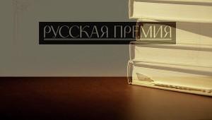 Русская премия, литературные премии