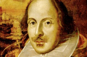 Уильям Шекспир, Двойной обман