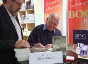 Клаус Рифбьерг, скончался Клаус Рифбьерг, 4 апреля день в истории
