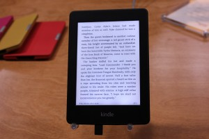 Kindle Paperwhite, Kindle Paperwhite нельзя ввозить в РФ, Kindle Paperwhite застряли на таможне