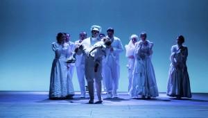 Вишневый сад, А. П. Чехов, театральный обзор