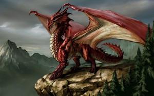 10 лучших книг о драконах, 10 лучших книг, что читать