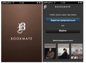 Bookmate , Bookmate  Беларусь, электронная литература