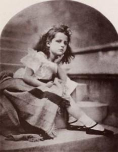 Алиса в стране чудес, Льюис Кэрролл, выставка к 150-летию Алисы в стране чудес