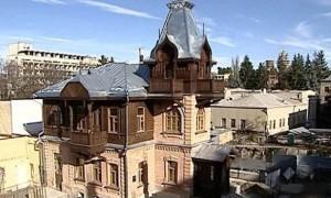 Александр Солженицын, музей Солженицына