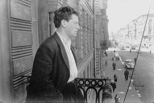 Иосиф Бродский, 75 лет Бродскому, музей Бродского в Санкт-Петербурге