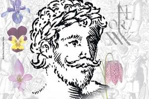 Уильям Шекспир, прижизненный портрет Шекспира, новости литературы