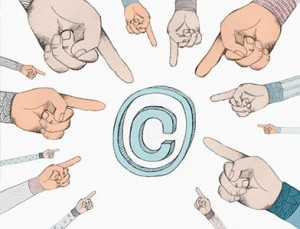 авторское право, антипиратский закон