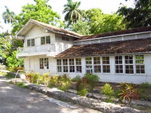 Дом Хемингуэя на Кубе , музей Хемингуэя Гавана