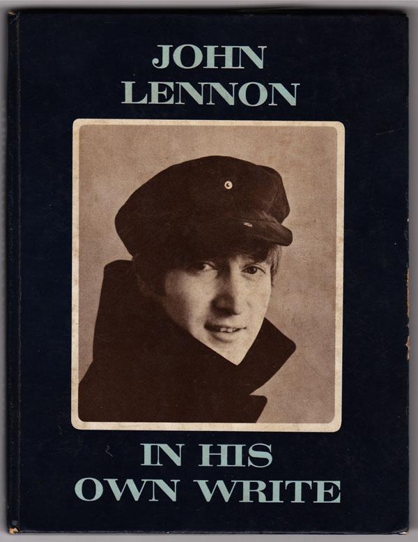 Джон Леннон в театре: In His Own Write