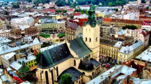 10 книг о городах Европы, что читать?, 10 лучших книг