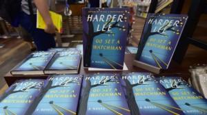Харпер Ли, Пойди поставь сторожа, анонсы книг