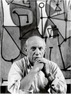 Оливье Видмайер-Пикассо, Пикассо. Интимный портрет, анонсы книг