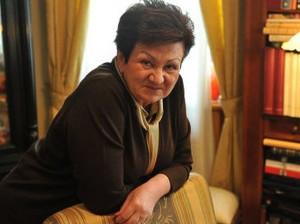 Библиотека иностранной литературы, Екатерина Гениева