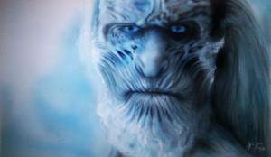 Игра престолов, Джордж Мартин, Песнь льда и пламени