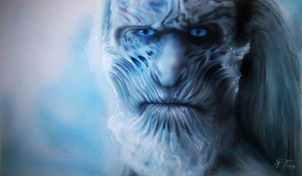 """Создатели """"Игры престолов"""" показали, как делаются спецэффекты для сериала"""
