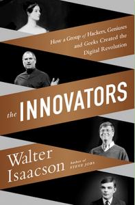 Уолтер Айзексон, Инноваторы, анонсы книг