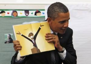 Барак Обама, что читать, книги на лето