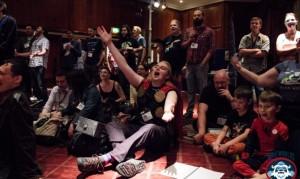 Британцы напишут роман за 75 минут, NaNoSessionMo, литературные конкурсы