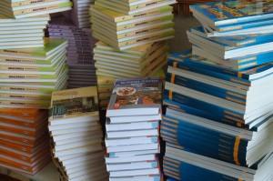 учебная литература, закупка учебников РФ, образование литература
