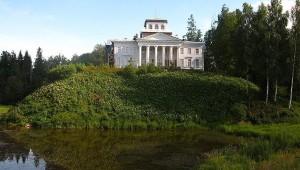 Владимир Набоков, музей Набокова Рождествено
