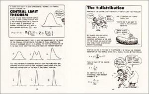 Ларри Гоник, Арт Хаффман, Физика. Естественная наука в комиксах, книги для детей