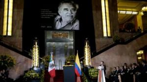 Габриэль Гарсия Маркес, где похоронят Маркеса