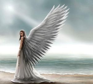 10 лучших книг об ангелах