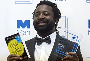 Букеровская премия, Ямайка, новости литературы