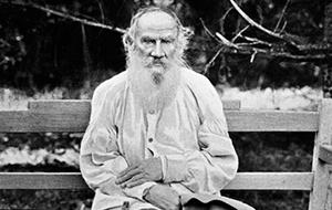 Лев Толстой, Дневники, новости литературы