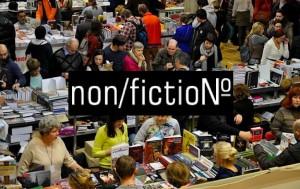 Стартовала 18-я Международная ярмарка интеллектуальной литературы «non/fictio№»