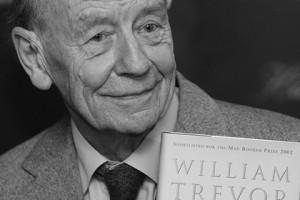 Умер ирландский прозаик Уильям Тревор