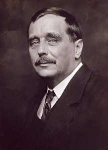 Герберт Уэллс (1866 – 1946)
