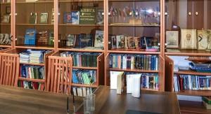 Самая северная читальня организована в Арктике
