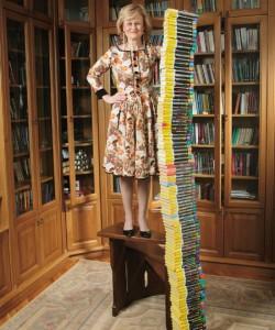 Дарья Донцова и ее книги
