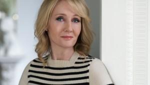 Автор всемирно известных романов о Гарри Поттере - Джоан Роулинг