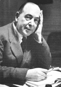 Клайв С. Льюис (1896 – 1963)