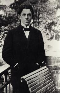 Осип Мандельштам (1891 – 1938)