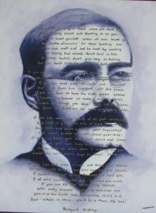 Редьярд Киплинг (1865 – 1936)