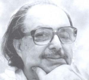 Феликс Кривин (1928 – 2016)